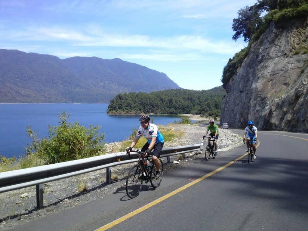 Lake Panguipulli - Chile's 7 Lake Route