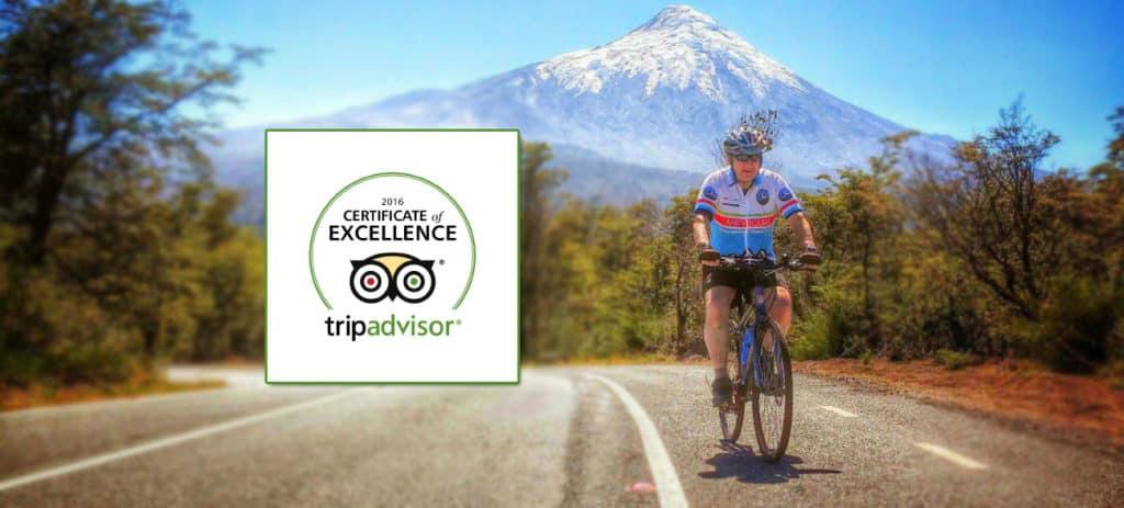 bike tours chile october november 2016