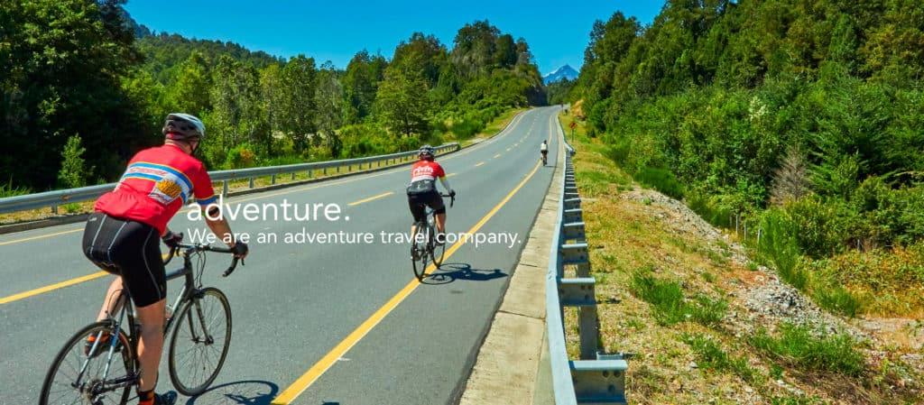 adventure travel in chile